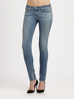 AG Adriano Goldschmied - The Legging Skinny Jeans