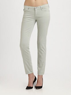 AG Adriano Goldschmied - The Legging Ankle Skinny Jeans