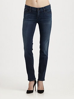 Goldsign - Frontier Slim Skinny Jeans