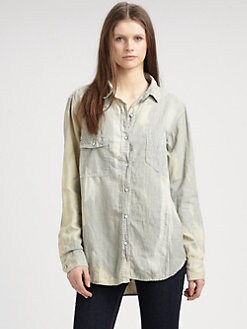 rag & bone/JEAN - The Trail Shirt