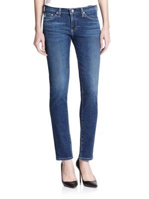 Jeanși de damă AG Stilt