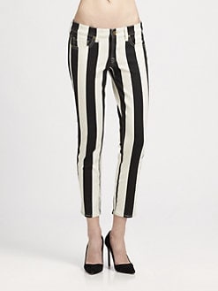 Genetic Denim - Liam Striped Jeans
