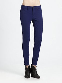 Genetic Denim - The James Neoprene Leggings