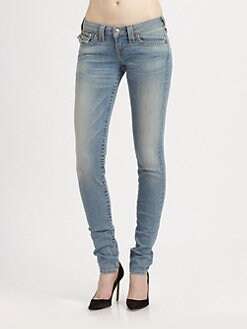 True Religion - Julie Skinny Jeans