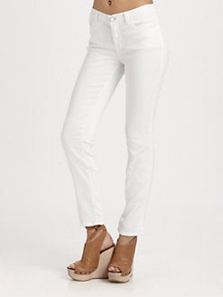 J Brand - 811 Skinny Twill Pants