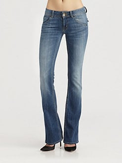 Hudson - Signature Milo Bootcut Jeans