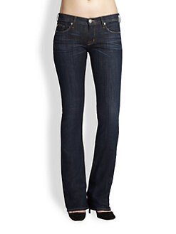 Hudson - Love Bootcut Jeans
