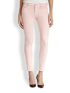 7 For All Mankind - The Ankle Skinny Jeans