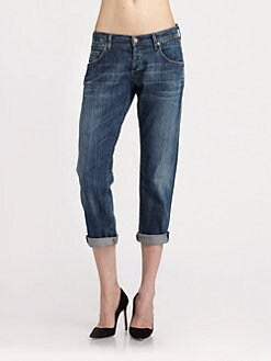 Citizens of Humanity - Dylan Relaxed Boyfriend Jeans