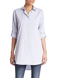 MiH Jeans - The Oversized Cotton Shirt