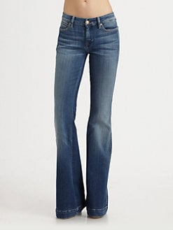 7 For All Mankind - Artisan Boheme Jeans