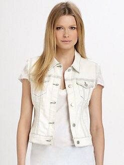 J Brand - Sacred Jeans Vest