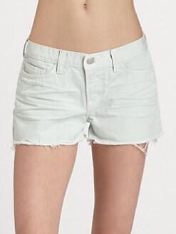 J Brand - Cut-Off Shorts