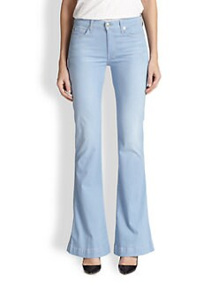 7 For All Mankind - The Slim Trouser Jeans