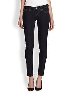 True Religion - Casey Denim Leggings