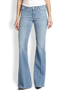 MiH Jeans - Marrakesh Flared Jeans