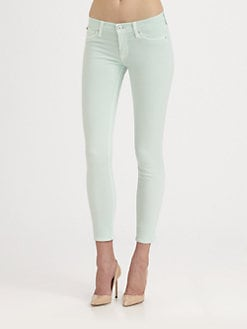 Hudson - Krista Super-Skinny Jeans