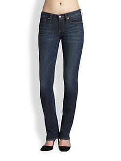 Genetic Denim - Liam Straight-Leg Jeans