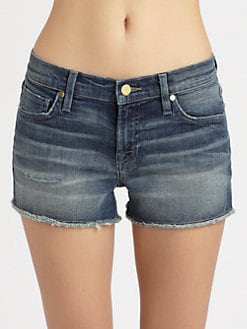 Genetic Denim - The Ivy Cut-Off Shorts