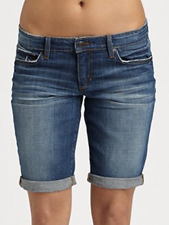 Joe's - Easy Bermuda Shorts