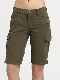J Brand - Military Cargo Shorts