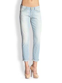 7 For All Mankind - Josefina Boyfriend Jeans