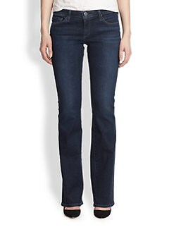AG Adriano Goldschmied - Olivia Bootcut Jeans