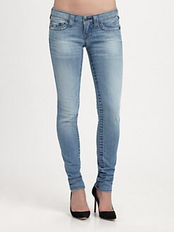 True Religion - Stella Skinny Jeans