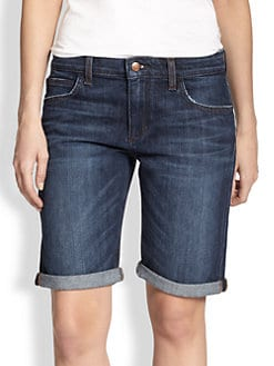 Joe's - Easy Denim Bermuda Shorts