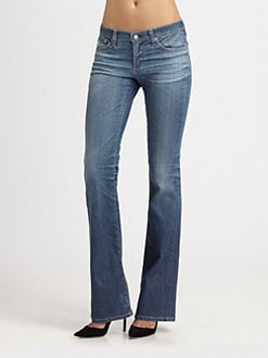 AG Adriano Goldschmied - The Angel Bootcut Jeans