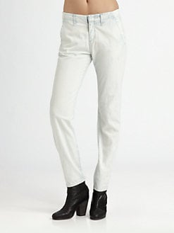 rag & bone/JEAN - Portobello Pants