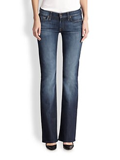 7 For All Mankind - Bootcut Jeans