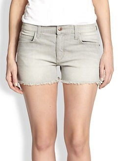 Joe's - Vail Denim Cut-Off Shorts