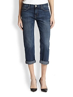 Current/Elliott - The Boyfriend Jeans