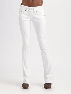True Religion - Becky Bootcut Jeans