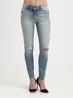 Joe's - Kerilee Easy Highwater Skinny Jeans