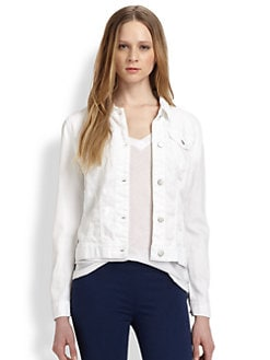 J Brand - Denim Jacket