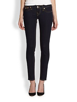True Religion - Misty Legging Jeans