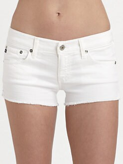 AG Adriano Goldschmied - The Daisy Cut-Off Shorts