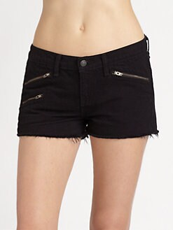 rag & bone/JEAN - The RBW 23 Cut-Off Shorts