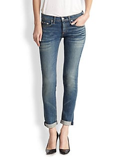rag & bone/JEAN - The Dre Boyfriend Jeans