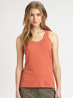 rag & bone/JEAN - The Classic Beater Tank