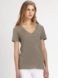 rag & bone/JEAN - The Jackson Tee