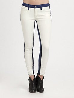 Genetic Denim - The Leighton Skinny Jeans