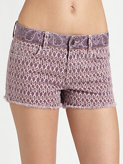 Joe's - Cut-Off Shorts