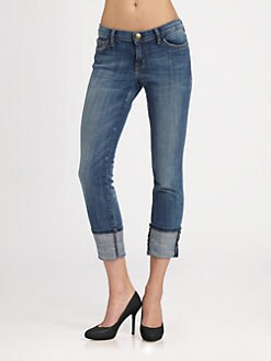 Current/Elliott - The Beatnik Jeans