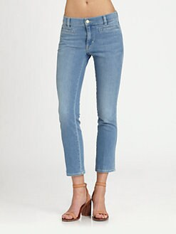 MiH Jeans - Paris Skinny Jeans