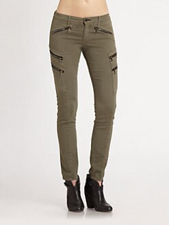 rag & bone/JEAN - Lariat Skinny Jeans