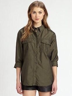 rag & bone/JEAN - Briggs Shirt