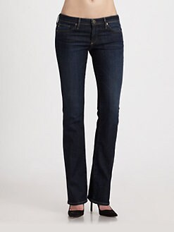 AG Adriano Goldschmied - The Alexa Slim Bootcut Jeans